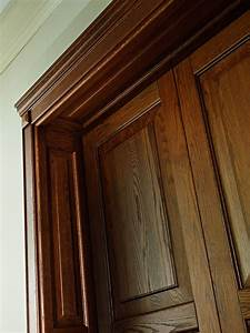 cuisine porte intacrieure battante en bois massif izoard With porte de garage avec porte bois massif interieur