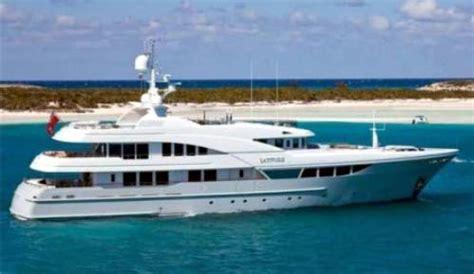 expedition yacht news john decaro monaco yacht show