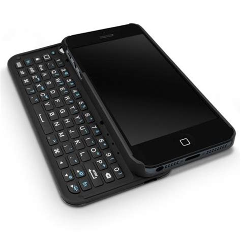 best iphone keyboard the best iphone 5s iphone 5 cases boxwave keyboard