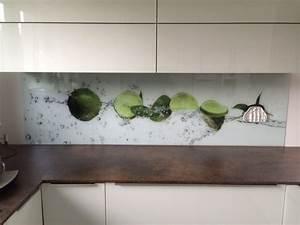Küchenrückwand Glas Foto : referenzen farkas glaserei glashandel bayreuth ~ Michelbontemps.com Haus und Dekorationen