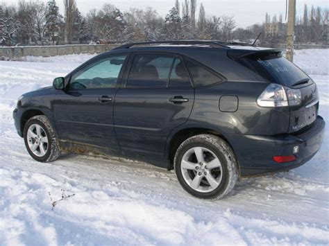 2006 lexus jeep lexus rx 330 2006