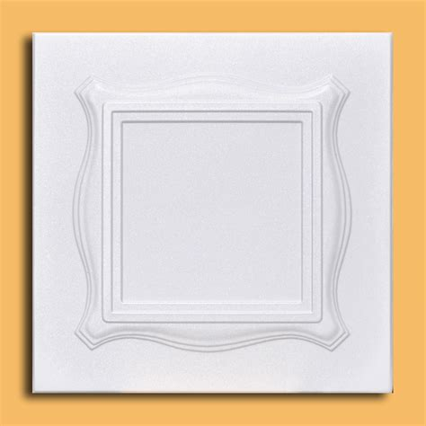 Styrofoam Ceiling Tiles Home Depot by Lot Of 50pc Styrofoam Antique Ceiling Tile Alfa