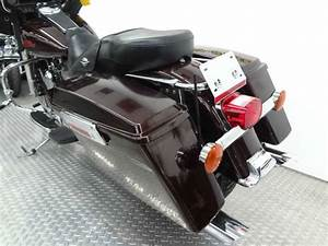 2005 Harley Flhti Electra Glide Standard