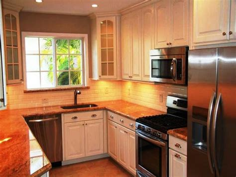 narrow  shaped kitchen designs wow blog