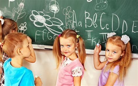 what is universal pre k and should the us it 961 | What is universal pre K and should the US have it 800x500