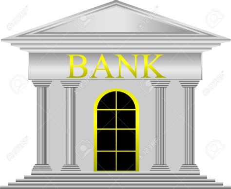 National Bank Clipart