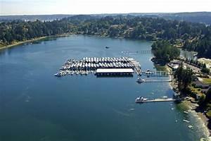 Bremerton Yacht Club In Bremerton WA United States