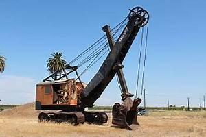 Steam shovel - Wikipedia, the free encyclopedia