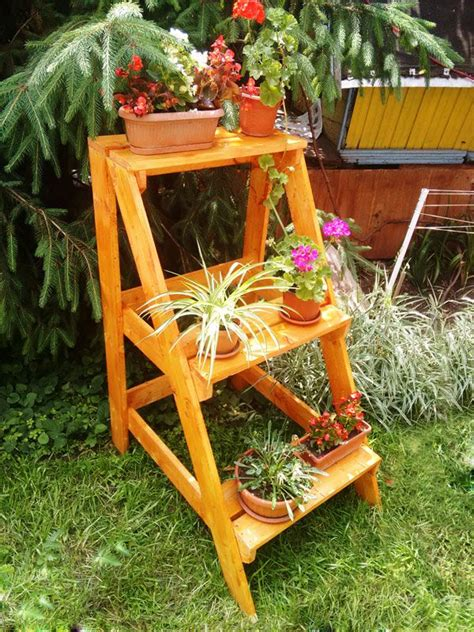 images  tiered plant stand  pinterest