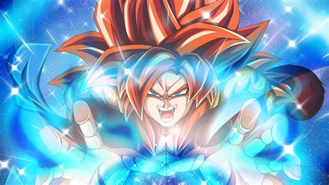 We'd like to present you with a collection of dbz wallpapers collection to decorate your desktop backgrounds. Dragon Ball Super 4k Wallpapers - Wallpaper Cave