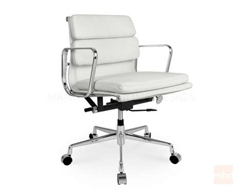 Eames Soft Pad Management Chair Used by Eames Soft Pad Management Chair Replica Eames Office Chair