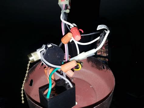 3 speed ceiling fan switch repair electrical is there a way to diagnose ceiling fan 3
