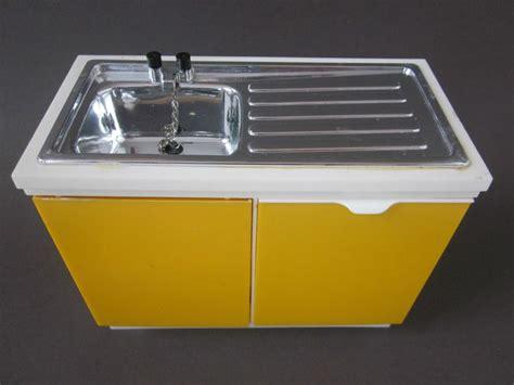 cer kitchen sink a retro vintage doll s house kitchen sink unit c 1970 s 1970