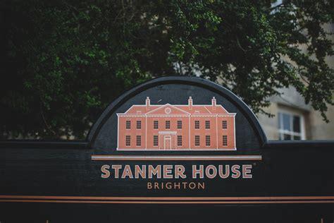 5d216b470478 Stanmer House Wedding. Loading.