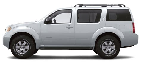 Nissan Pathfinder Horsepower by 2005 Nissan Pathfinder Reviews Images And