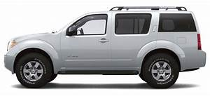 Amazon Com  2005 Nissan Pathfinder Reviews  Images  And