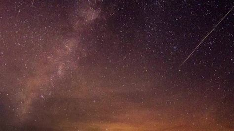 Best Time To See Meteor Shower - best time to view perseid meteor shower 2020 best