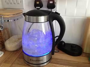 Boiling Kettle  U2022 Science Happens