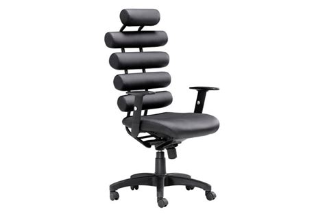 adele executive recliner office chair by lafer furniture