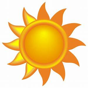 Sun clipart png transparent - Pencil and in color sun ...