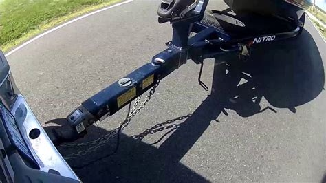 trailer surge brakes