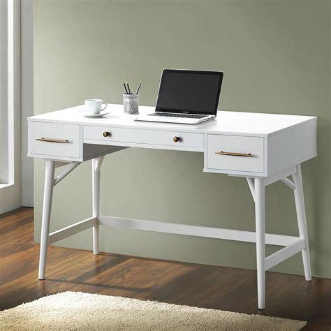 table top vanity impressions vanity co modern vanity table with 3 drawers