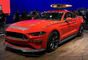 Ford Mustang RTR - Wikipedia