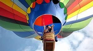 Lake District Balloon Rides - Windermere, Ullswater & More!