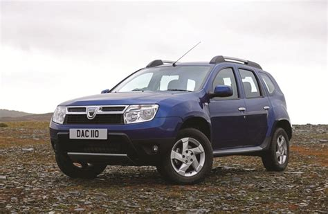 Second Hand Dacia Dusters For Sale In Ireland