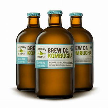 Kombucha Brew Dr Brands Tasting Bought Revenue