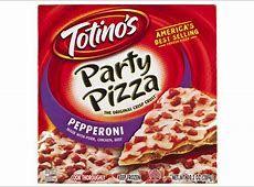 New Printable Totino's Party Pizza Coupon Deals as Low