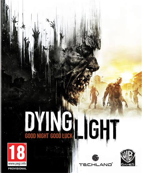 dying light pc dying light sur pc jeuxvideo