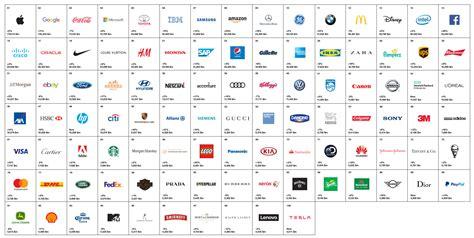 Amazon, Nike And Louis Vuitton