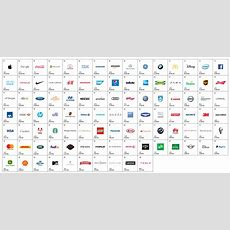 The Interbrand Ranking Amazon, Nike And Louis Vuitton