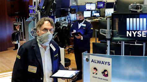 stocks   dive  market