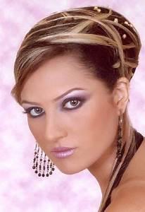Maquillage Mariage Yeux Vert : le maquillage des yeux pour un mariage maquillage des yeux ~ Nature-et-papiers.com Idées de Décoration