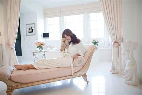 chaise boudoir vanderpump 39 s