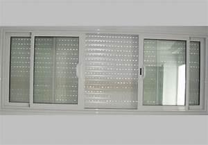 fenetre aluminumtunisie With menuiserie aluminium prix