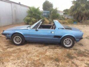 Fiat X19 Kijiji - Buy, Sell & Save with Canada's #1