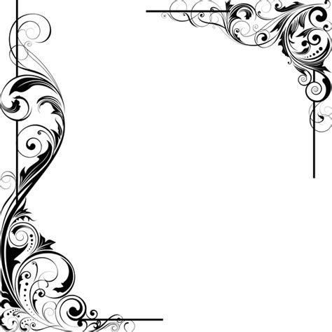 angle leaf ornaments design vector
