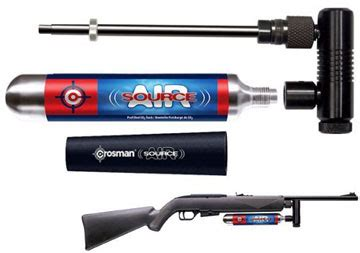 crosman airsource  adapter upgrade kit