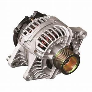 Dodge Cummins One Wire Alternator