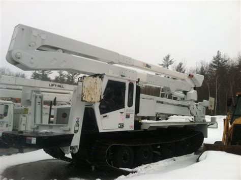 altec   track machine forsale altecnueco