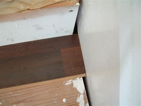 Laminate Flooring: Stair Nose Molding Laminate Flooring