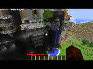 Western Air Temple in Minecraft - YouTube
