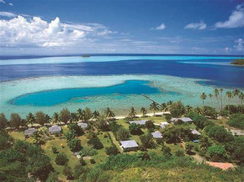 Hôtel Atiapiti Raiatea In French Polynesia Room Deals