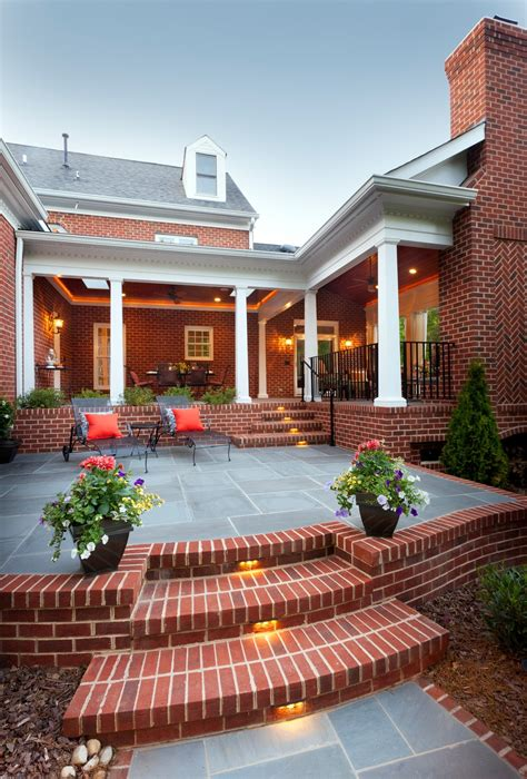 10 Ways To Landscape For Maximum Curb Appeal  Porch Advice