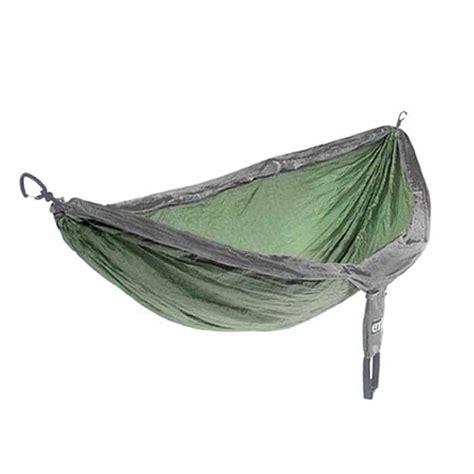 Doublenest Hammock Sale by Eno Leave No Trace Doublenest Hammock 183 Hammocks