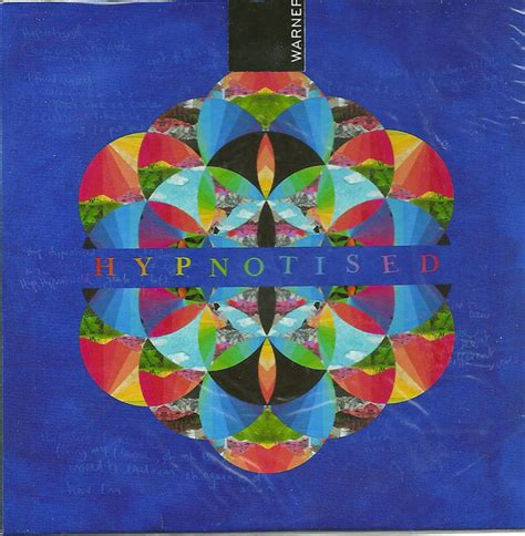 Coldplay Hypnotised 2017 Cdr Discogs