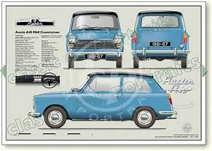Austin A40 Farina Mk2 1961